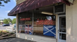 Ackroyd's Scottish Bakery In Michigan Has Offered A Taste Of Scotland Since 1949