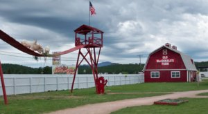 The Iconic Old MacDonald's Farm In South Dakota Is Officially Open For The Season