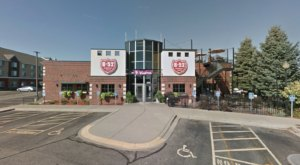 Spend A Sunny Day Outdoors On The Patio Of B-52 Burgers And Brew, A Delicious Burger Spot In Minnesota