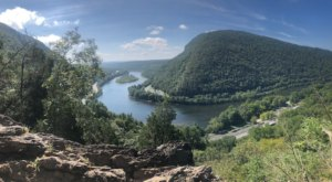 7 Amazing New Jersey Hikes Under 3 Miles You'll Absolutely Love