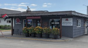 These 7 Washington Coast Seafood Restaurants Are Worth A Visit From Any Part Of The State