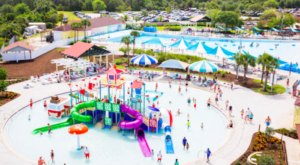 Georgia's Wackiest Water Park Will Make Your Summer Complete