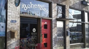 For The Best Neapolitan-Style Pizza In Oklahoma, Visit East Village Bohemian Pizzeria