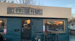 Experience Europe Without Leaving Tennessee With A Meal At Once Upon A Time In France, An Authentic French Bistro