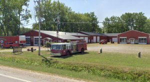 Michigan's Antique Toy And Fire Truck Museum, A Family Favorite, Will Bring Out The Kid In You