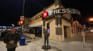 Press Start Is A Bar Arcade In South Dakota And It's An Adult Playground Come To Life