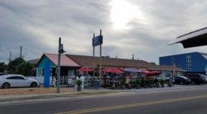 Break Awayz Restaurant Is A Chill Beach Hotspot In Florida With Ocean Views