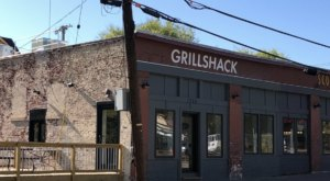 Grillshack Fries and Burgers In Tennessee Serves Up Some Of The Best Burgers And Fries In The State