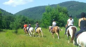 You Can Take In The Best Scenic Views Of Maine's Mountains With A Visit To Deepwood Farm