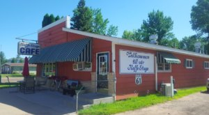 Savor Every Bite Of The Home-Cooked Meals At Kaffe Stuga, A 50-Year-Old Family-Owned Restaurant In Minnesota