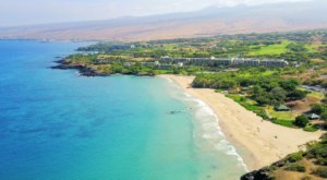 Hawaii's Hapuna Beach State Park Was Just Named The Best Beach In America And We Couldn't Agree More