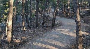 Explore A Civil War Battle As You Hike The Glorieta Battlefield Trail In New Mexico