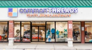 Common Threads, Cleveland's Favorite Thrift Store, Now Has A Second Location