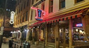 Vegetarians & Meat Lovers Alike Will Feel Right At Home When Visiting Taza In Cleveland