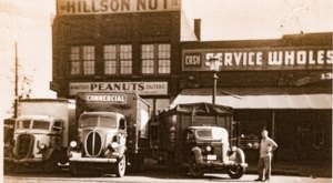Clevelanders Are Nuts About The The Hillson Nut Co, Which Has Operated Locally Since 1935