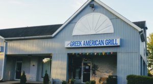 The Delicious Gyros At Jimmy's Greek Grill In New Jersey Will Blow Your Mind