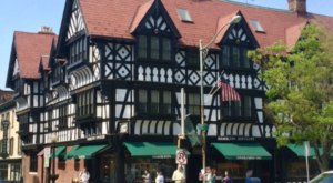 7 Small Towns In New Jersey That Are Full Of Charm And Perfect For A Weekend Escape