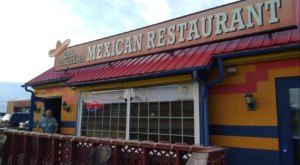 Los Compadres Is A Tiny Restaurant In Wyoming That Serves Delicious Mexican Food