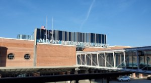 One Of The Oldest Airports In The U.S., Albany International Airport In New York Is Now 93 Years Old