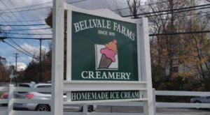 Enjoy The Freshest Of Ice Cream When You Tour Bellvale Farms Creamery In Warwick, New York