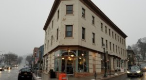 Enjoy The Best Coffee And Crepes At Peekskill Coffee In New York