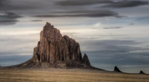 7 Incredible Natural Wonders In New Mexico That You Can Witness For Free