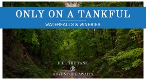 Discover The Best Waterfalls And Wineries In Ohio On One Tank Of Gas