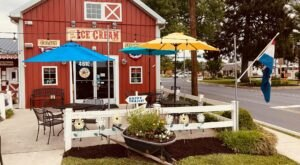These 15 Ice Cream Shops In Maryland Will Make Your Sweet Tooth Go Crazy