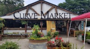 The Curve In Arkansas Is So Much More Than Your Average Farmers Market