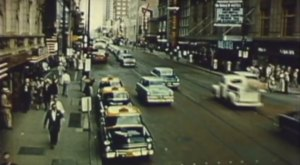 You Won't Even Recognize Texas When You Watch This Historical Footage From The 1950s