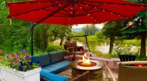 Visit Interior Alaska And Stay In This Prime Location Right On The Chena River