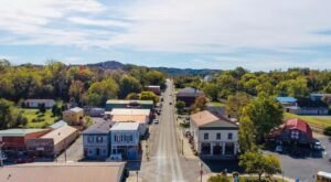 8 Small Towns In Kentucky That Are Full Of Charm And Perfect For A Weekend Escape