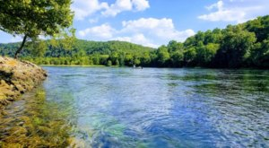 River, Lake, And A Cave, Bull Shoals Is An Adventure For Any Arkansas Nature Lover