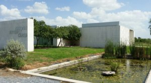 Spend A Magical Afternoon At The National Butterfly Center, Texas' Largest Butterfly House