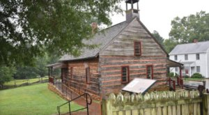 Visit The Museum And Gardens At Old Salem For A Delightful Day Trip In North Carolina