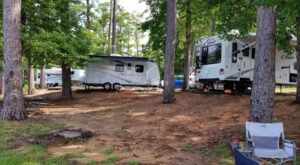 7 Spots All Camping Lovers In Alabama Definitely Should Not Miss