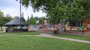 Have A Blast At This Maryland Playground That's Fun For The Whole Family