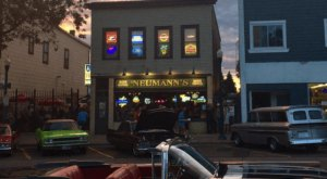 Open Since 1887, Neumann's Bar Remains One Of Minnesota's Greatest Watering Holes