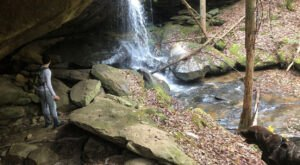 This Is The Least Congested Trail In Alabama And You'll Want To Hike It
