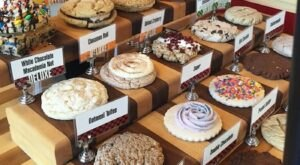 Grab A Fresh Cookie And A Glass Of Milk At New Mexico's Only Milk Bar, Rude Boy Cookies