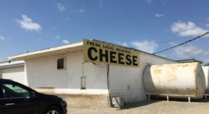 This Cheese Store In Kansas Serves The Best Cheese Curds In The State