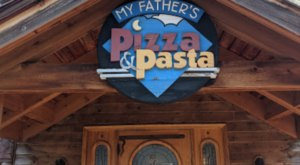You've Never Tasted Pizza Quite Like The Pies Made At My Fathers Pizza In North Carolina