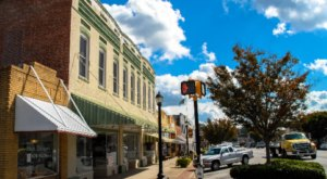 According To Safewise, These Are The 10 Safest Cities To Live In South Carolina In 2021