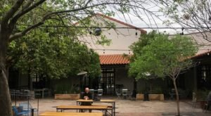 Mercado San Agustin Is A Sprawling Outdoor Market In Arizona Where You'll Find All Sorts Of Treasures