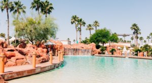 Make A Splash This Summer At Arizona's Oasis Water Park, One Of The Top 10 Water Parks In The U.S.