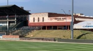 Enjoy Tastes Of The West At Cherokee Ranch Land & Cattle Company In Oklahoma
