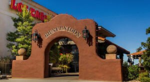 Los Cabos Mexican Grill Is An Incredible Waterfront Restaurant Everyone In Oklahoma Must Visit