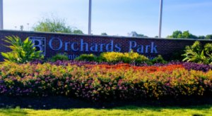 Arkansas Families Will Love The Gardens, Art, And Trails At Orchards Park