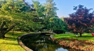 Both A Botanical Center And A Zoo, Rhode Island's Roger Williams Park Is An Underrated Day Trip Destination