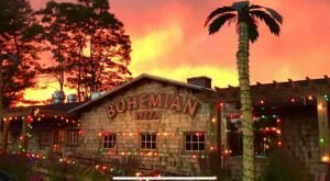 Satisfy Your Craving With The Eclectic Menu Selection At Bohemian Pizza and Tacos